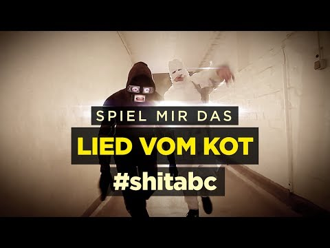 Stubenhacker & Jim Pressing - Spiel mir das Lied vom Kot (VÖ Telefonterror LP 30.05.2014)