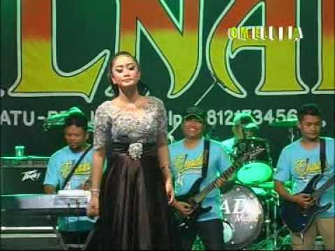 EL NADA @ BIRUNYA RINDU # ANNISA RACHMA