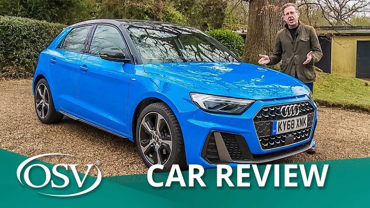 Audi A1 Sportback 2019 Is The Supermini Worth Its Premium Price Tag