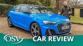 Audi A1 Sportback 2019 Is the supermini worth its premium price tag?