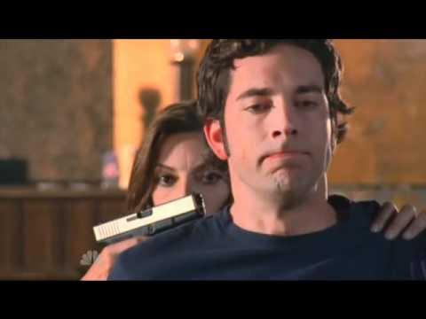 Chuck S02E03 | The National - Fake Empire