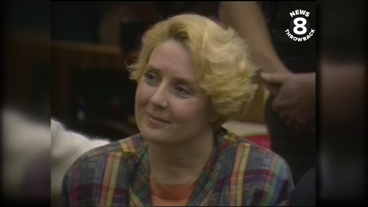 Download Betty Broderick 30 years later: Betty found guilty of second-degree murder in Dec. 1991
