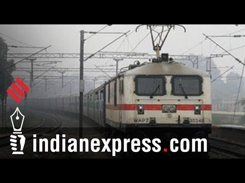 Suresh Prabhu To Roll Out Vikalp Scheme For Waitlisted Train Passengers From April 1
