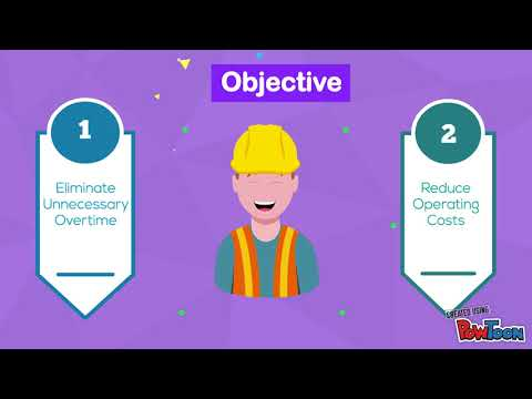 2018 - Group 7 | Overtime cost reduction through performance-based pay structures