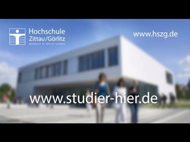 Hochschule Zittau/Görlitz Imagefilm