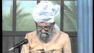 Urdu Dars Malfoozat #523, So Said Hazrat Mirza Ghulam Ahmad Qadiani(as), Islam Ahmadiyya