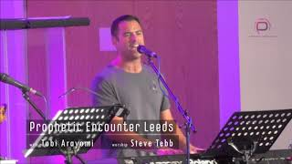 Prophetic Encounter Leeds  17th July 2019