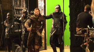 """Snow White and the Huntsman """"Costume"""" Featurette Official 2012 [1080 HD]"""