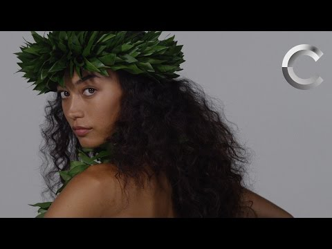 100 Years of Beauty - Episode 23: Hawaii (Misty)