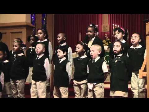Atonement Lutheran School