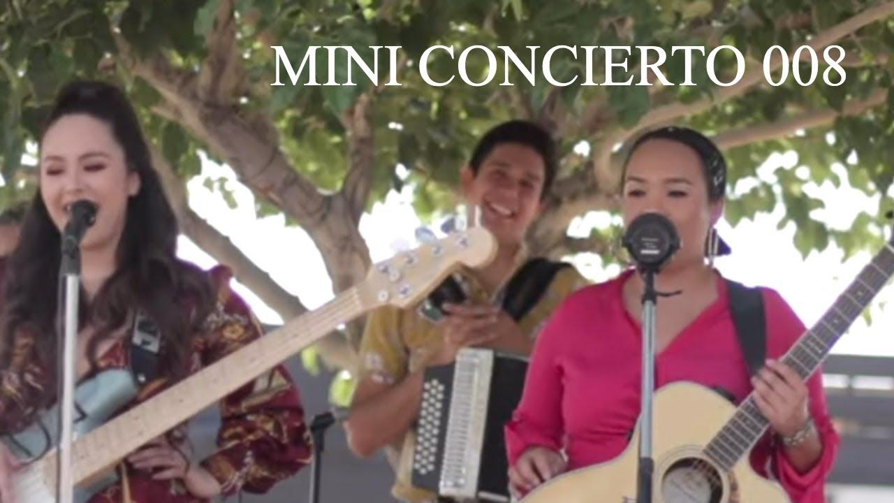 Mini Concierto (En Vivo) Cuanto Me Gusta Este Rancho, La Yaquesita