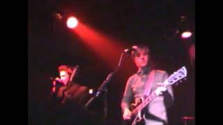 Interpol - Song Seven (live in Dallas)