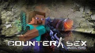 Counter-sex (feat. Minecraft & Junkrat)