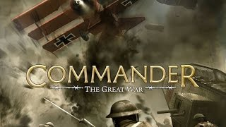 Commander The Great War Central Powers Privileged Full Game World Record speed?