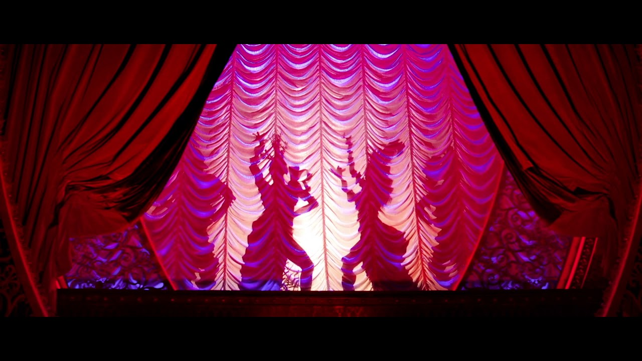 Moulin Rouge The Musical Best Theater Of The Year Nyt Youtube