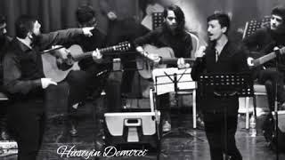 Gambar cover Hüseyin Demirci - Bekle Dedi Gitti (Duman-Cover)