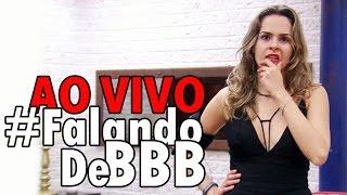 [AO VIVO] BBB16: ANA PAULA