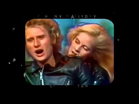 OTaiTi Johnny Hallyday Et Sylvie Vartan 1973 J'ai Un Problème