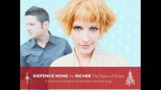 Watch Sixpence None The Richer Christmas For Two video