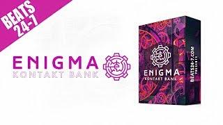 Enigma Kontakt Library [Kontakt 5 Preset Bank]