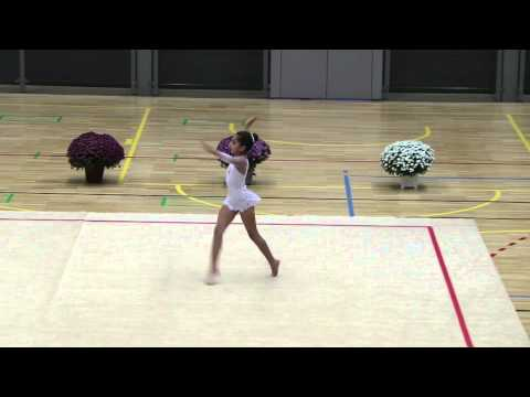 SELMA VINCENT - FREE - 2012 LUXEMBOURG CUP