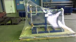 видео Блочные тепловые пункты