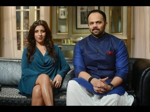 Rohit Shetty Exclusive Interview | Ajay Devgn | Golmaal 4 | Shahrukh Khan | Deepika Padukone | HD