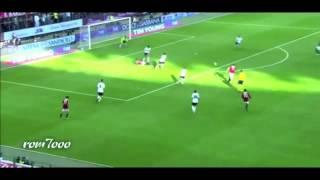 Niesamowite bramki Ibrahimovicia (top 10)