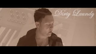 Kelly Rowland - Dirty Laundry (cover) @Laurence0802 with lyrics