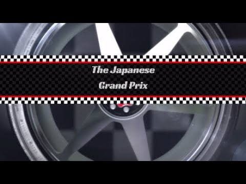 F1 2017 OBRC Sunday Championship season 3 race 16 Japan Race Day