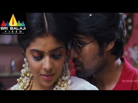 Love You Bangaram Movie Shravya and Rahul Romantic Scene | Sri Balaji Video thumbnail