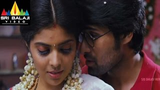 Love You Bangaram Movie Shravya And Rahul Romantic Scene | Sri Balaji Video