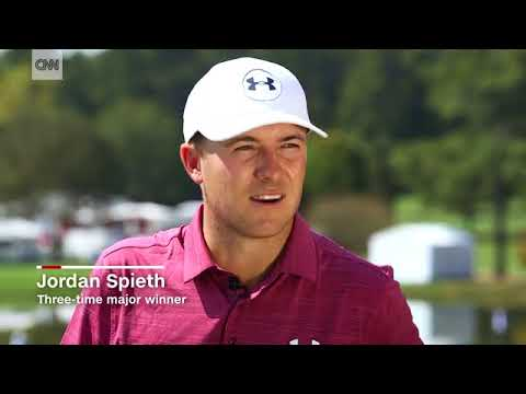 Justin Thomas admits to luck in Sentry Tournament of Champions win