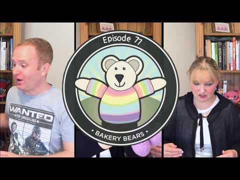The Bakery Bears - Episode 77