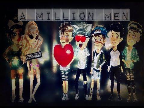 A Million Men - Msp Version