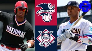 MLB All-Star Futures Game 2021 Highlights
