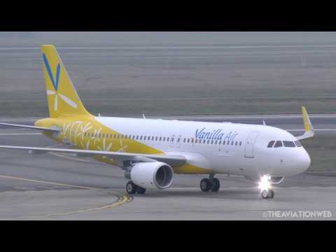 Plane Spotting at Toulouse Blagnac Airport - Local Traffic | TLS / LFBO