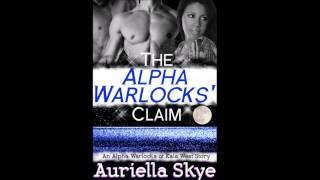 Alpha Warlocks of Kala West Series Book Trailer