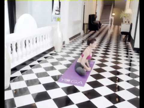YoGa Ho Ngoc Hà Part1