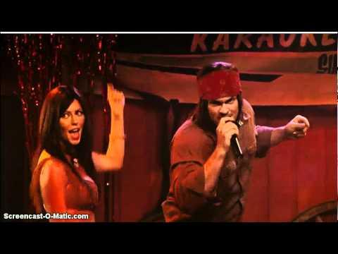 Stan Helsing- monsters vs freaks karaoke