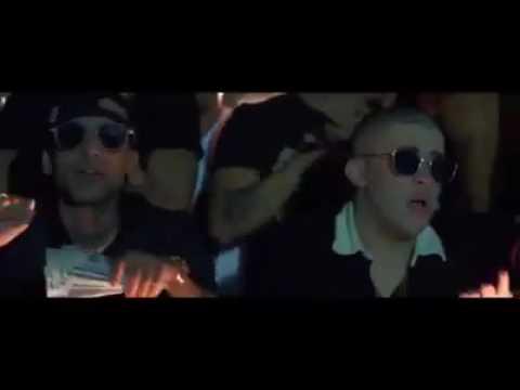 Arcángel Ft. Bad Bunny - Me Acostumbre (Video Preview)