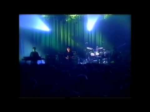 The Cure - Out of This World (Brussels 2000)