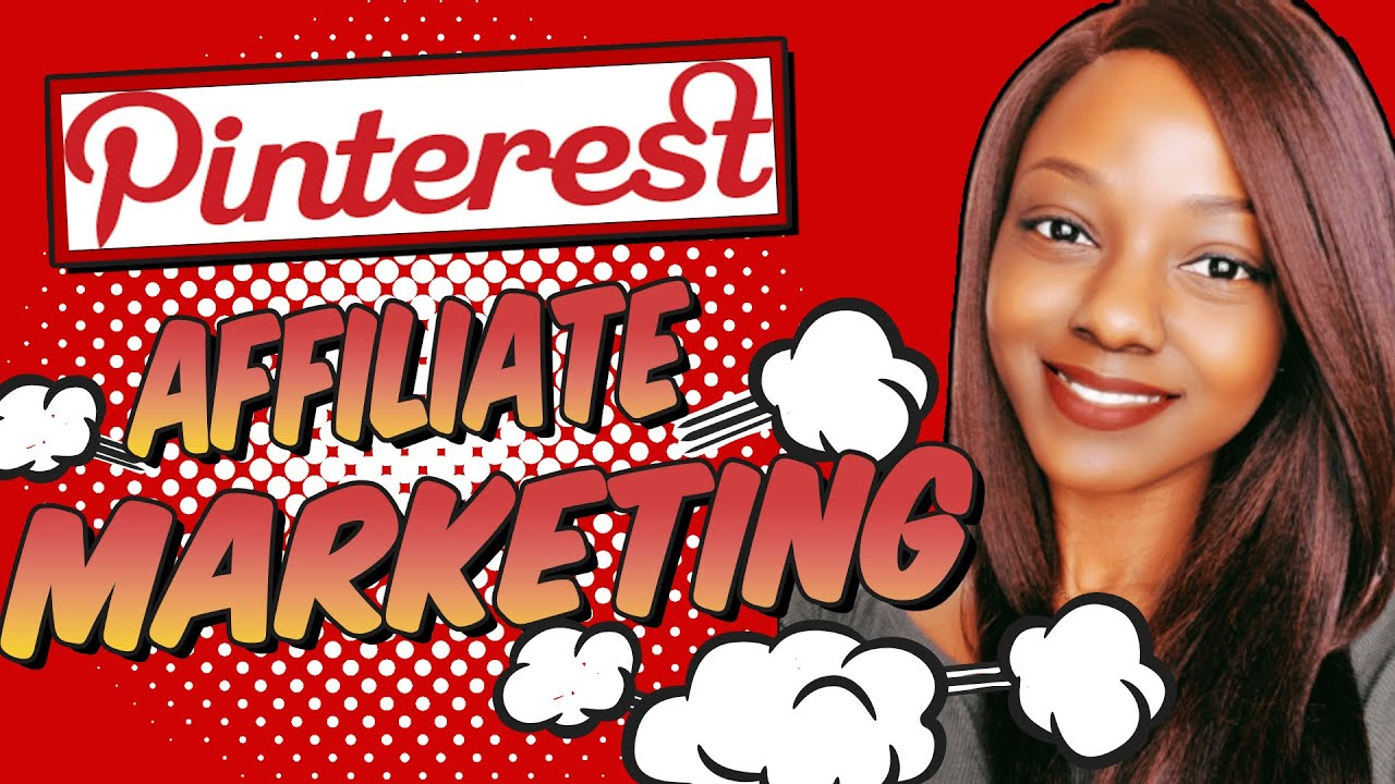 Affiliate Marketing on Pinterest   How to Make Money on Pinterest for Beginners  Step by Step