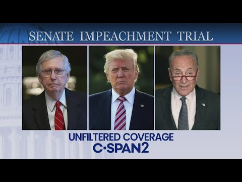 U.S. Senate: Impeachment
