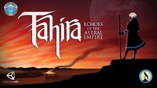 Tahira Echoes of the Astral Empire Gameplay 60fps