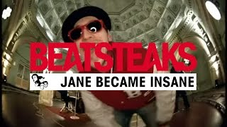 jane became insane (instrumental)