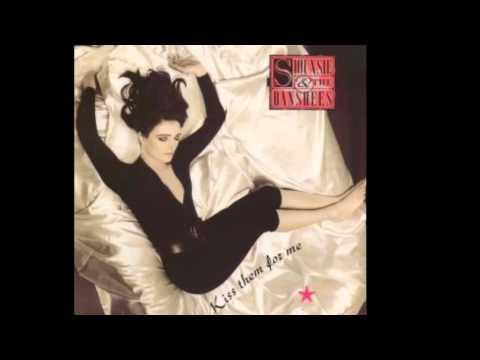 Nissim Mashiah - Siouxsie and the Banshees (Kiss them for me) RMX mp3