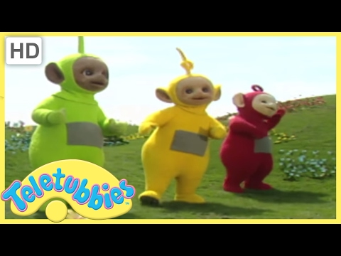 Teletubbies | Loretta Tap Dancing  | 114 | Cartoons for Children