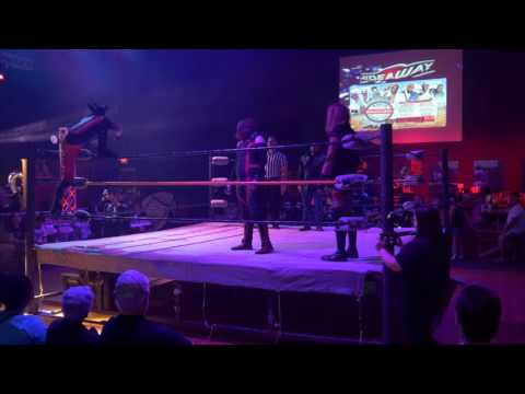 Pro Wrestling EGO - Out With The Old