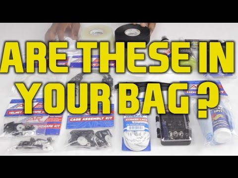 Things All Hockey Players Should Have In Their Bags - Hockey Accessories